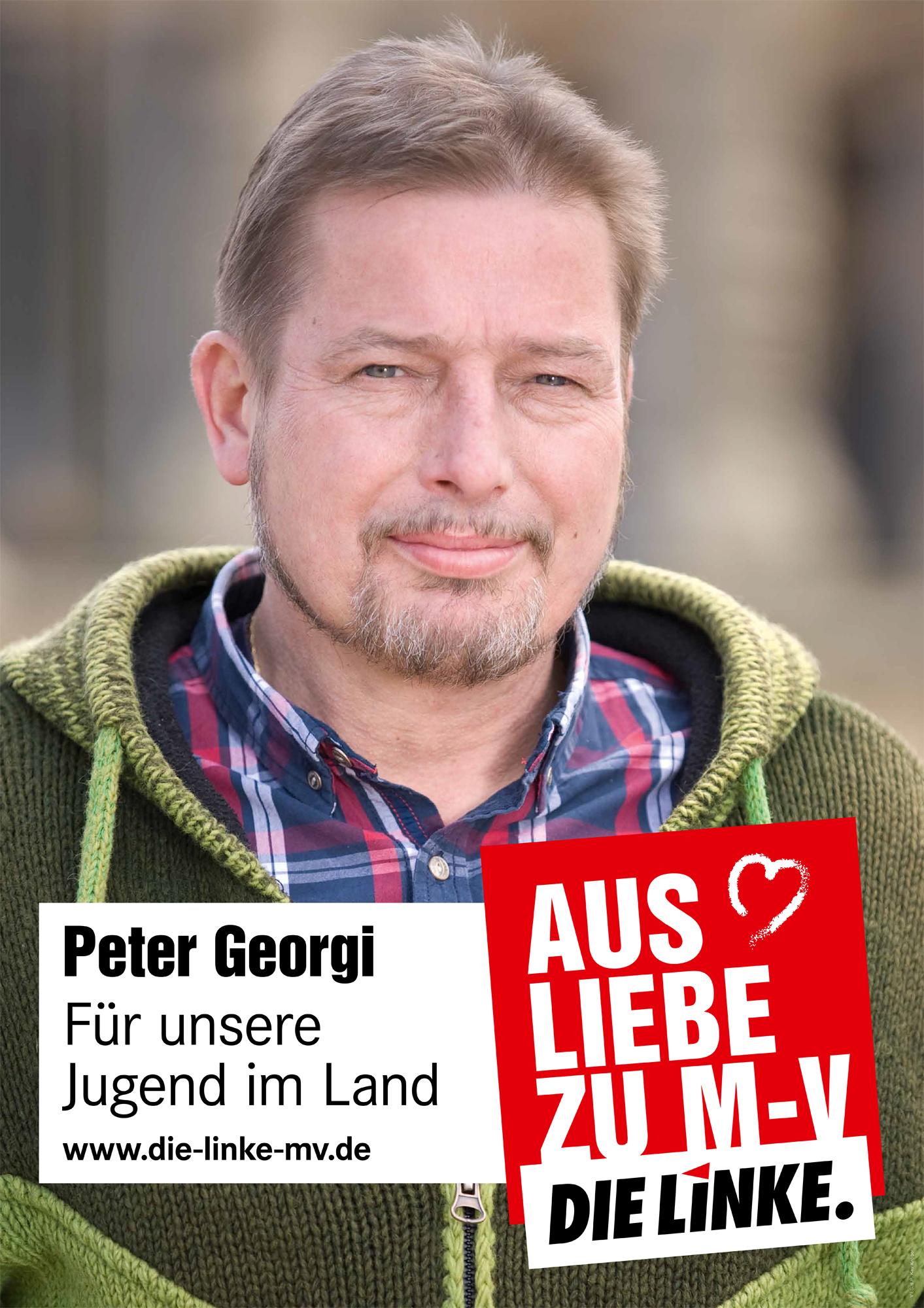 Peter Georgi