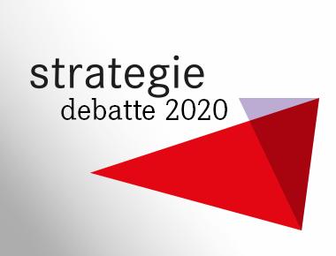 Regionalkonferenz zur Strategiedebatte in Güstrow @ Bürgerhaus